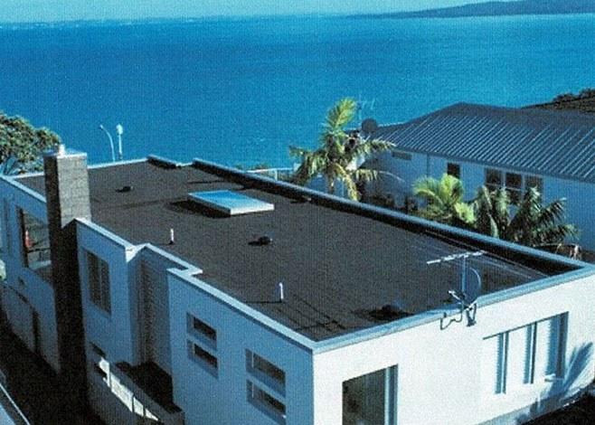 Roof & Deck Membranes
